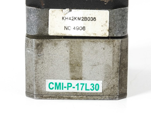 Cool Muscle Servo Motor Pulse Type 24VDC 18W 3000RPM (CM1-P-17L30)