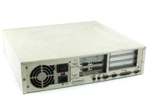 Pitney Bowes J486 PC 80486 CPU 540MB HDD Maxtor 7546AT 11MB RAM 5x ISA - G385108