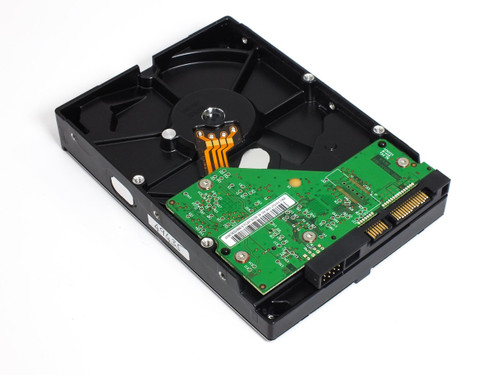 "Western Digital WD1600AAJS 160GB 3.5"" SATA Hard Drive"