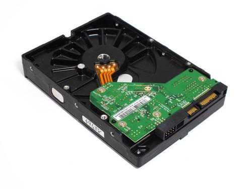 """Western Digital WD800AAJS 80GB 3.5"""" SATA Hard Drive 7200RPM"""