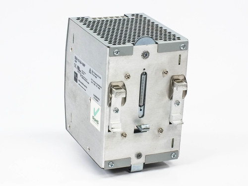 SOLA HD SDN 10-24-100P SDN-P Series 24 VDC Power Supply Din-Rail