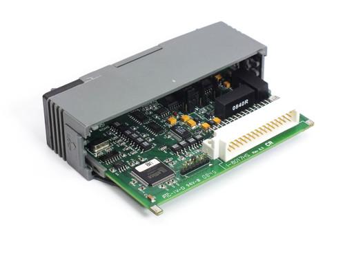 ICP DAS I-8017HS 8/16-Channel 14-Bit 100K Sampling Rate Analog Input Module
