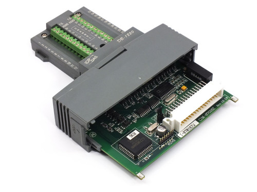 ICP DAS 10-ch Analog Thermocouple Input Module w/Over Voltage Protect i-87018ZW