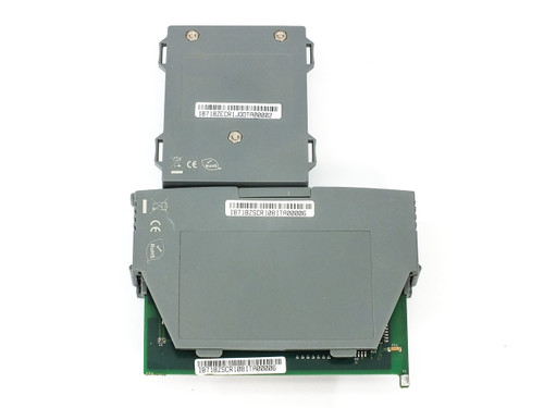 ICP DAS 10 Ch Thermocouple Input Module w/High Over Voltage Protection i-87018Z