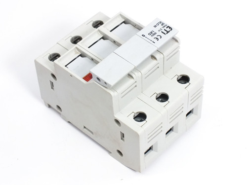 ETI VLC10 3-Pole Fuse Holder/ Disconnector AC-22B 3W 690V