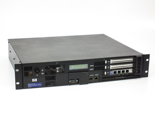 "HP J8153A 720wl ProCurve Access Controller for 19"" RackMount Chassis Networking"