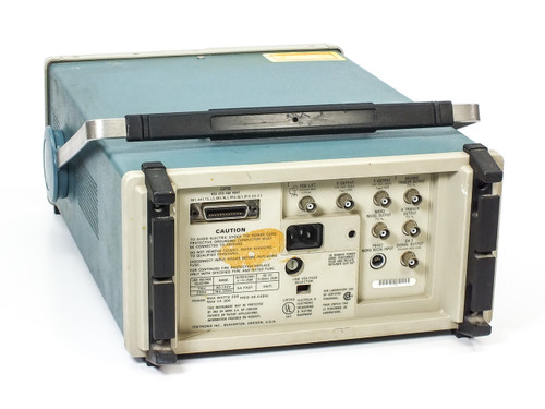 Tektronix 2430 150MHz 2-Ch Digital Oscilloscope 100MSa/s - 6100 Error - As-Is