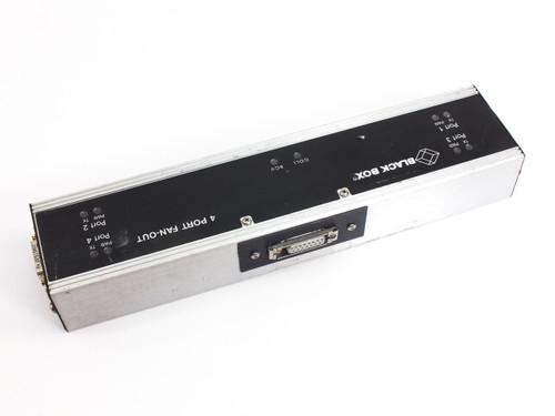 Black Box LE600A 4 Port Fan-Out