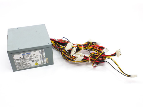 Power Man FSP300-60BTV NoblePower 3CMBP3000130 300W Power Supply