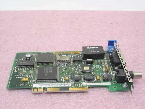 Intel Ethernet EtherExpress Coax MCLA8110