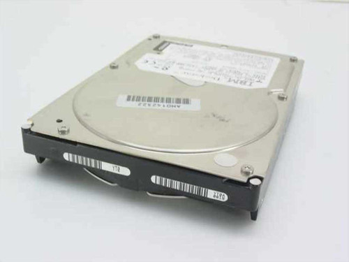 "IBM 10.1GB 3.5"" IDE Hard Drive  19K1476"