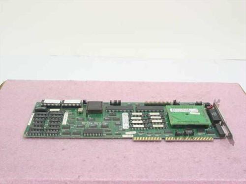 ICL 16-Bit ISA Card NS/1235/1 AC40017.2