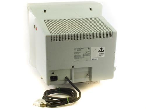 """Memorex Telex 3050-T 14"""" VGA CRT Monitor - Analog Color Display"""