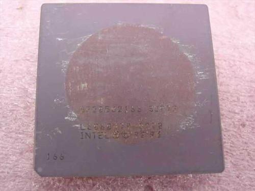 Intel 166Mhz Pentium Processor BP80502166