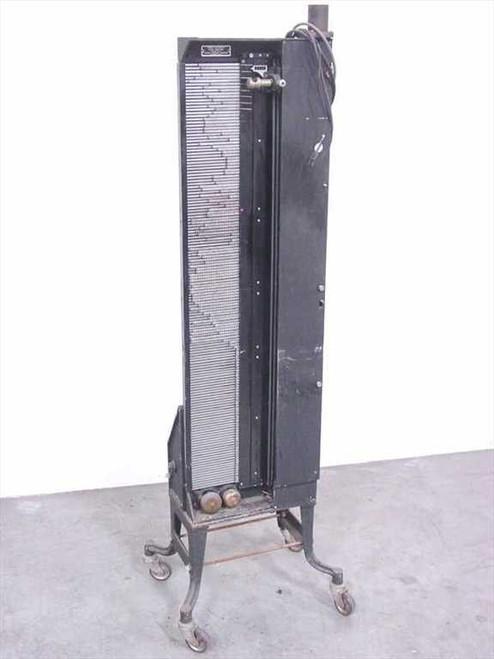 Oscar F. Carlson, Co. Depue Auto Light Control Vintage Light Control Machine