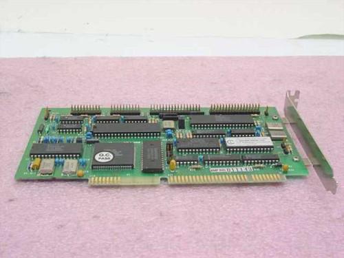 Western Digital ISA 16-Bit Controller Card Green WA6-VR