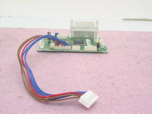 HP DC Controller for LJ5 (RG5-0966)