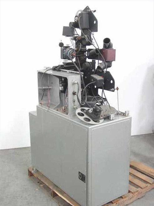 BHP Company 6211 Optical Effects Printer - AS IS For Parts