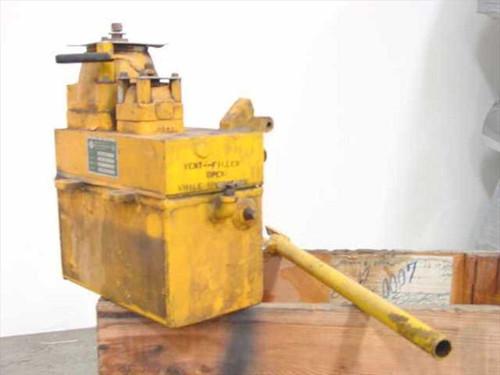 Lear Siegler 137-1001 Hydraulic Pump 2600 PSI