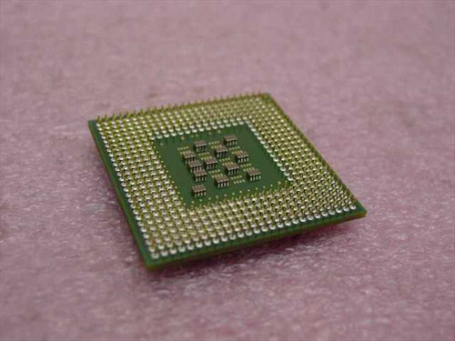 Intel SL6WF 2.40GHz Pentium 4 CPU Processor Chip - Socket 478 - 2.40GHZ/512/800