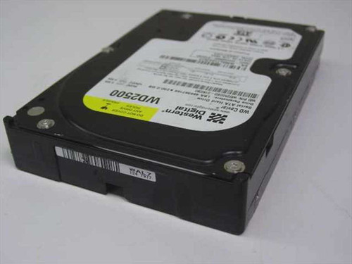 "Western Digital 250GB 3.5"" SATA Hard Drive (WD2500SD)"