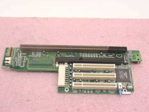 Gateway Riser Card RI2000-C with Ethernet PCI 16-Bit ISA (4000327)