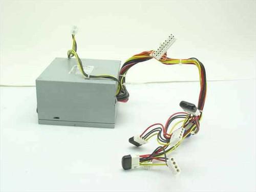 Dell K2946 250W 20-Pin ATX Power Supply - HP-P2507FW - Optiplex GX270