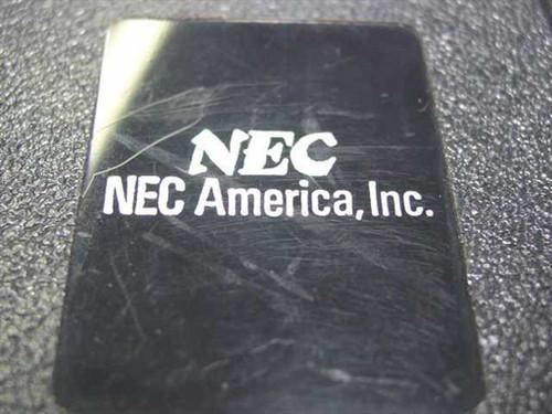 NEC 9712-305-491B AC Adapter &12VDC 3.0A &12VDC 0.05A -12VDC 0.2A