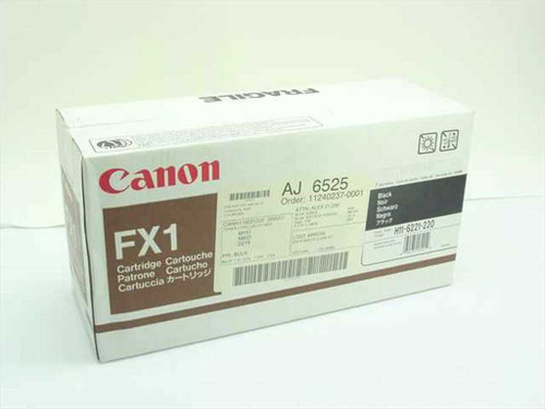 Canon FX1 Toner for L700 series (H11-6221-220)