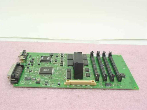 hp LaserJet 5 Printer Formatter (Main Logic) Board C3919-6001D