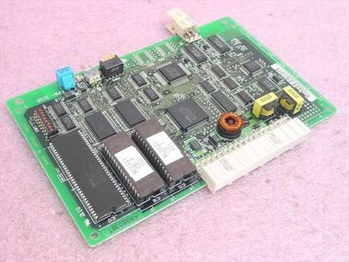 NEC SC00 NEAX IVS 2000 CPU Board Circuit Card