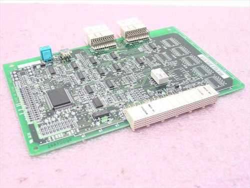 NEC Telephone System Controller Card BS0I-B