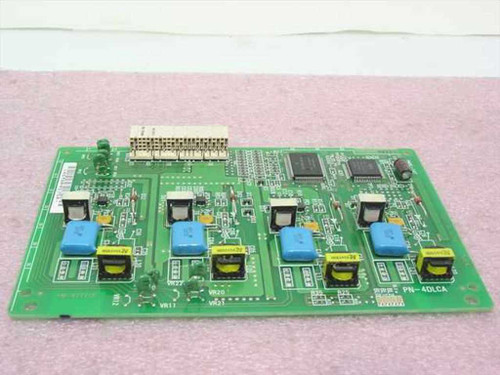 NEC Digital Line Circuit 4DLCA