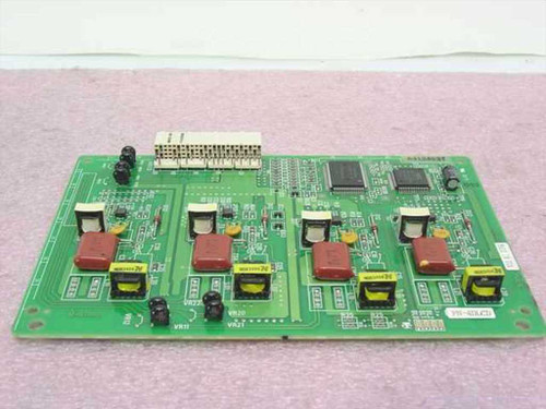 NEC Digital Line Circuit Card for Neax 2000 IVS (4DLCD)