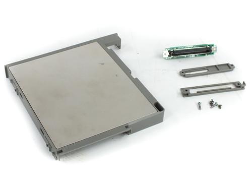 Toshiba CR-ROM Caddy Kit Tecra 550CDT Laptop w/ Screws/Bezel PJ101 PJ102 FSBCF2
