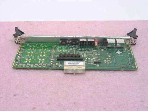 Intel Rear Panel I/O Card cPCI ZT 4806