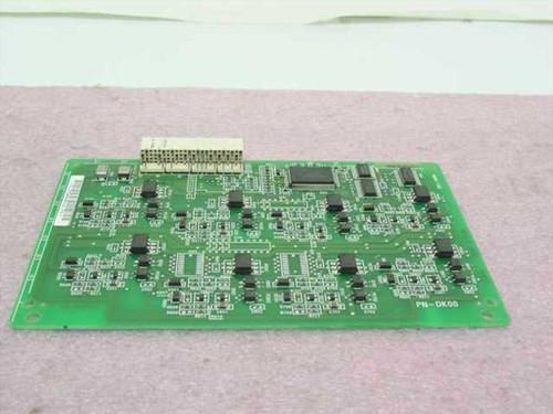 NEC External Relay Card DK00