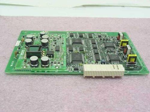 NEC Dterm II/Console Card (2DLCC)