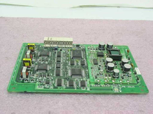 NEC Dterm II/Console Card (2DLCC)