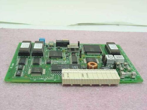 NEC 24DTA-A Digital Trunk Interface - NEAX 2000 Integrated Voice Server (IVS)