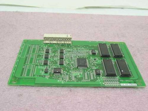 NEC DTMF Register Card (8RSTA)