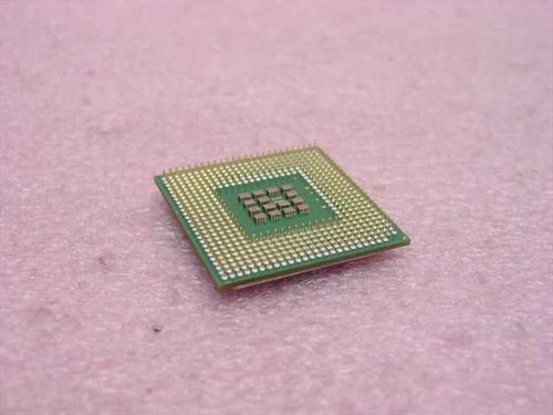 Intel P4 2.0 GHz/512K/400/1.5V Socket 478 CPU Processor (SL66R)