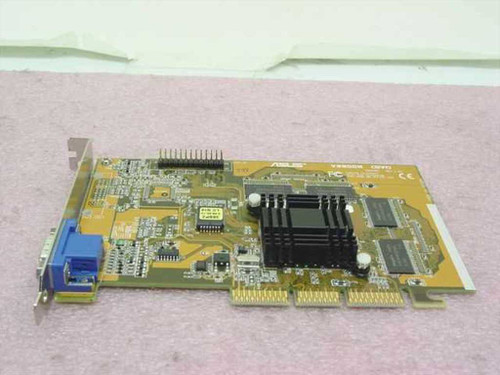 ASUS AGP Video Card 32 MB SDRAM - Sony PCV-RX series (V3800M)