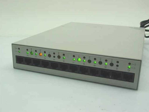 David VolksNet 12 port Hub 6300-TNA