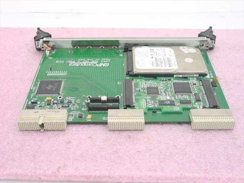GNP PDSi cPCI IDE HD & PMC PCB Card 1-502703 010608