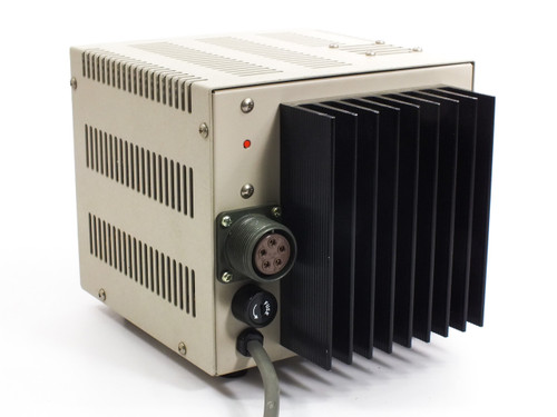 Hayashi LA-150EX-P 15VDC Power Supply for Microscope Lamp Housing Fiber Optic