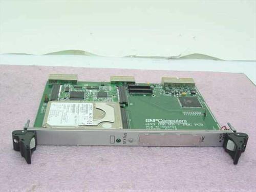 GNP PDSi cPCI IDE HD & PMC PCB Card 1-502703 010329