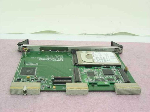 GNP PDSi cPCI IDE HD & PMC PCB Card 1-502703 010329