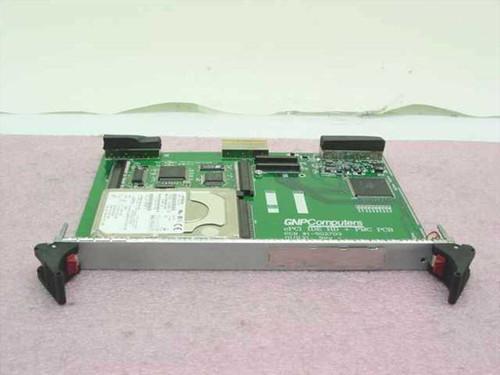 GNP PDSi cPCI IDE HD & PMC PCB Card 1-502703 010121