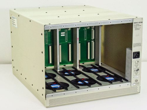 Cabletron MultiMedia Access Center Chassis MMAC-8FNB
